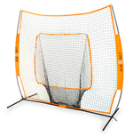 BOW NET PRACTICE SCREEN