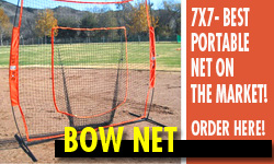 Bow Net-Order Here