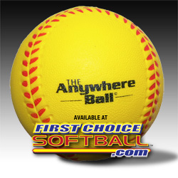 Anywhere Ball
