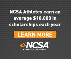 NCSA Atheltic Recruiting
