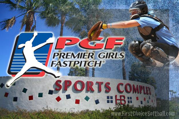 First Choice Softball | PGF News