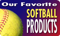 Our Favorite Softball Products