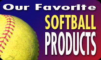 SOFTBALL PRODUCT GUIDE