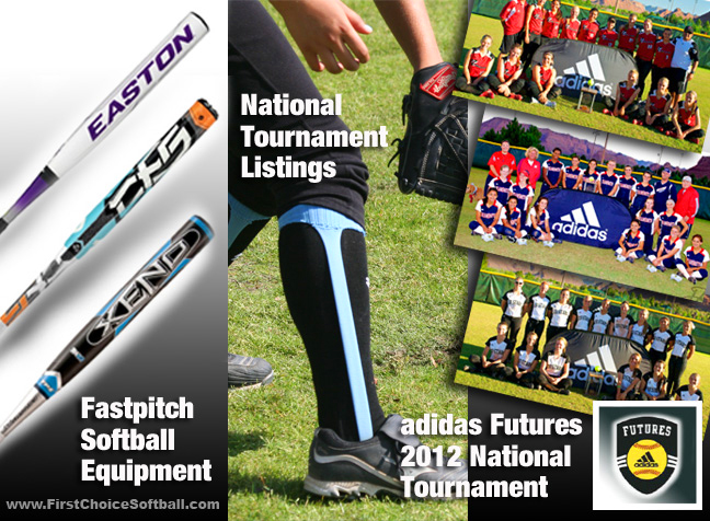 First Choice Softball | Fastpitch Tournaments, Training