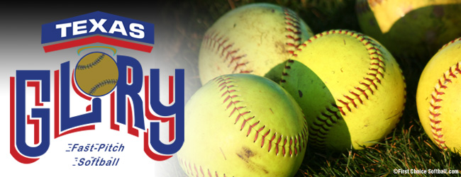 Texas Glory Softball