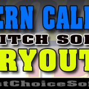Southern California Tryouts