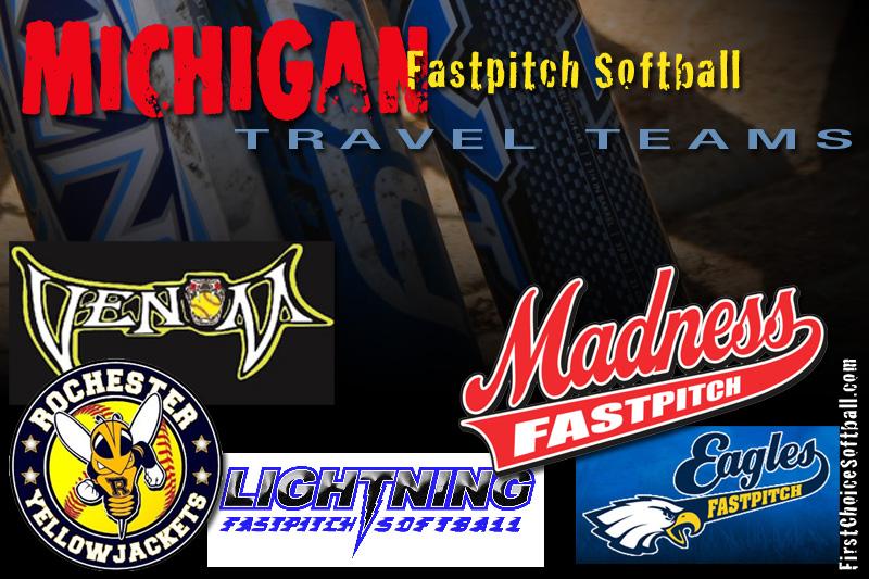 Michigan Fastpitch Softball Travel Teams 10u-12u – First