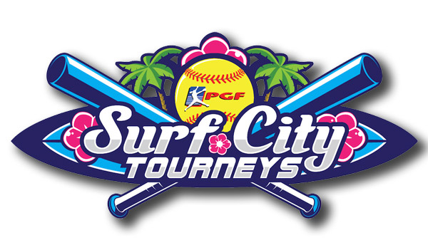 Huntington Beach Surf City Tournament Softball