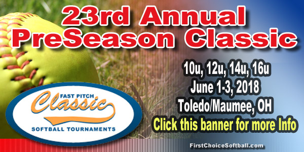 23rd Annual PreSeason Classic, Ohio