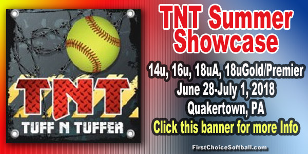 TNT Summer Showcase, Quakertown, PA