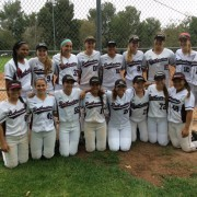 Orange County Batbusters Campbell 14u, Garden Grove, California