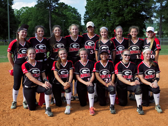 northern california fastpitch softball travel team listings