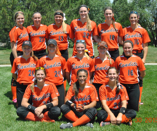 Beverly Bandits DeMarini 16u, Chicago, IL