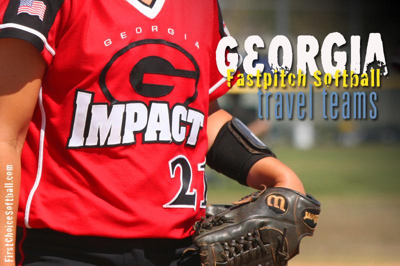 Georgia Fastpitch Softball Travel Teams