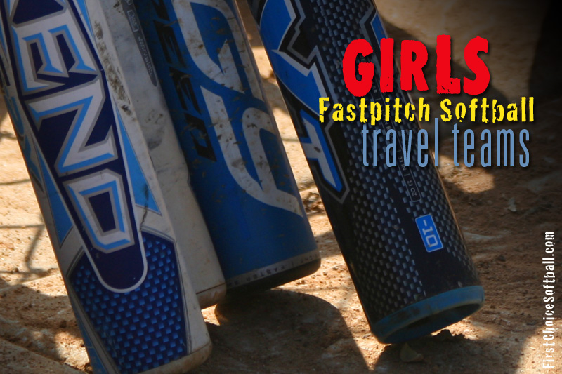 First Choice Softball Girls Fastpitch Travel Teams
