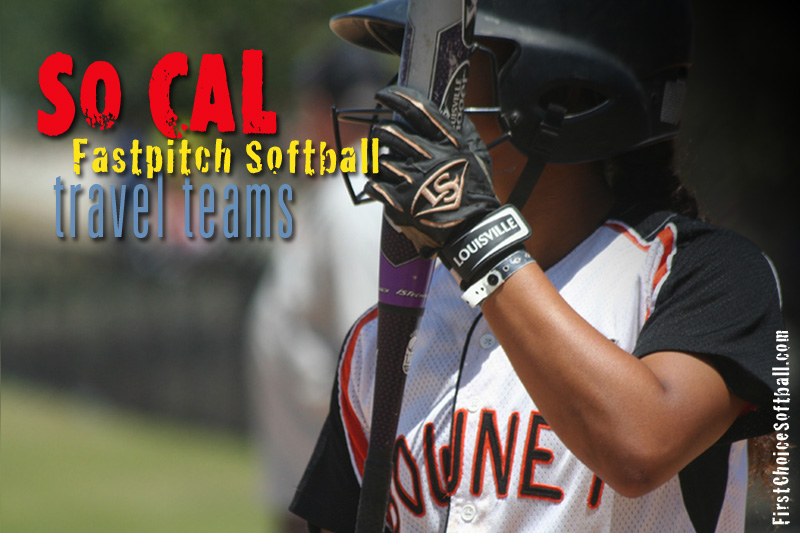 fastpitch softball leagues adults california