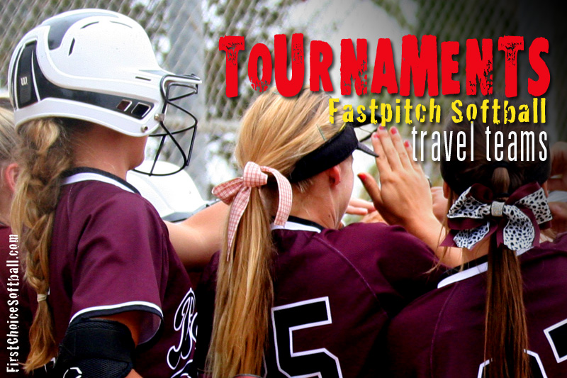 Fastpitch Softball Tournaments