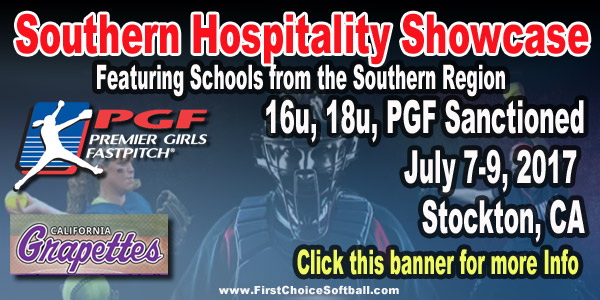 Energian Saasto—These Usssa Fastpitch Tournaments Northern