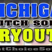 Michigan Fastpitch Softball Tryouts