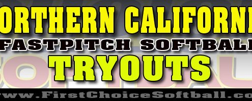 Nothern California Tryouts