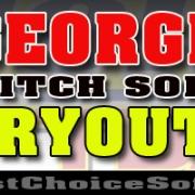 Georgia Tryouts