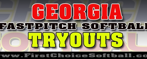 Georgia Tryouts