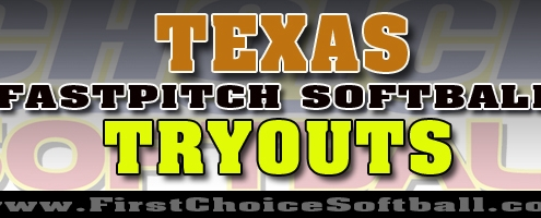 TEXAS TRYOUTS
