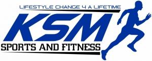 KSM Sports Logo