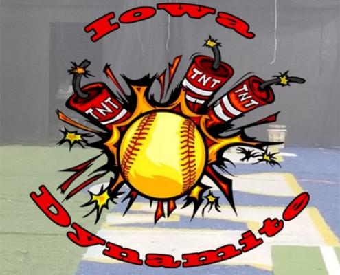 Iowa Dynamite