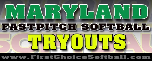 Maryland Tryouts