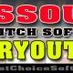 Missouri Tryouts