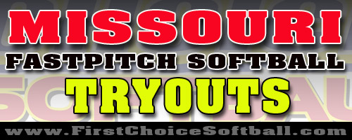 Missouri Tryouts