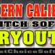 Northern California Tryouts