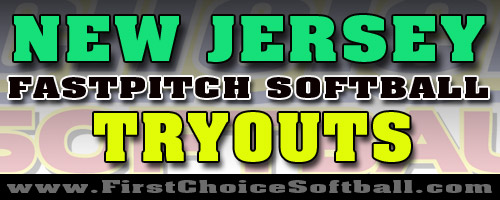 New Jersey Tryouts