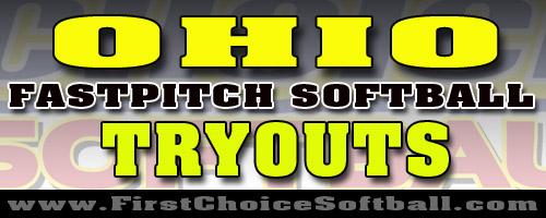 Ohio Fastpitch Softball Travel Team Tournaments | First