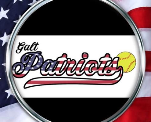 Galt Patriots Softball