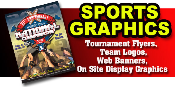 Sports Graphic Design