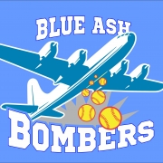Blue Ash Bombers Softball
