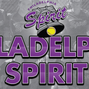 Philidelphia Spirit Softball