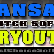 Kansas Tryouts