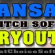 Kansas Tryouts