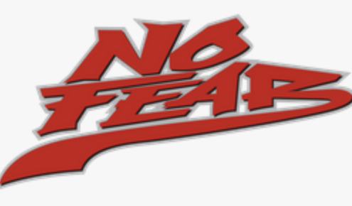 No Fear Softball