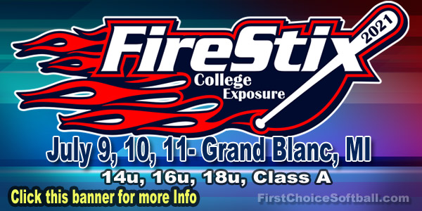 FireStix College Exposure Tournament