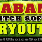 Alabama Fastpitch Softball Tryouts