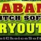 Alabama Fastpitch Softball Tryouts