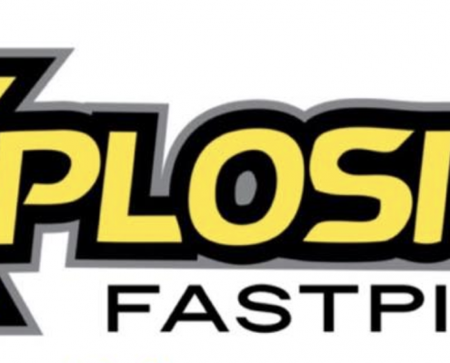 Xplosion Fastpitch