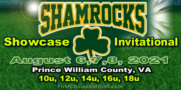 Shamrocks Showcase