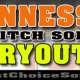 Tennessee Tryouts