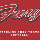 Fury Stateline Softball