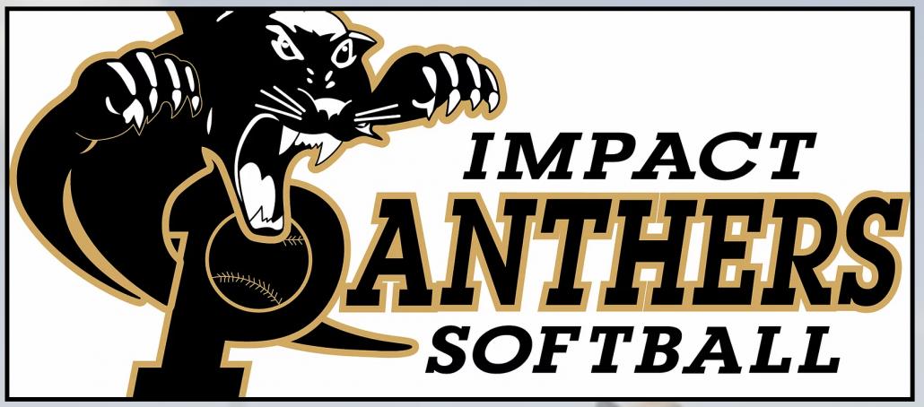 Impact Panthers Softball
